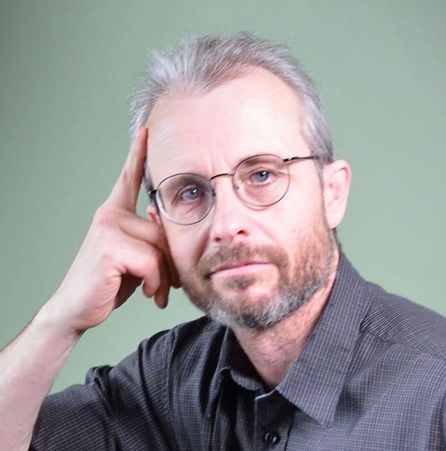 Rod Salm, Creative Director