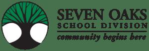 Seven Oaks School Division Logo