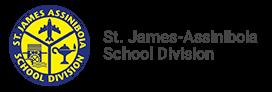 St. James Assiniboia School Division Logo